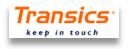 logo société transics