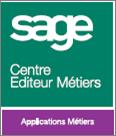 logo société Sage
